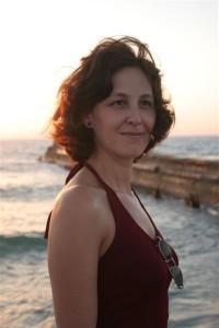 עורכת דין מגשרת - שירלי פרנטה