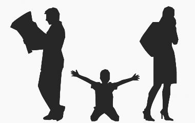 הסדרי ראיה ומשמורת ילדים בגירושין – שאלות ותשובות