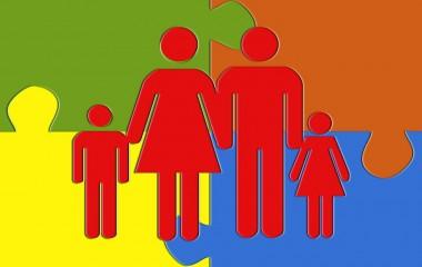 אפוטרופוס ילדים בהליך גירושין